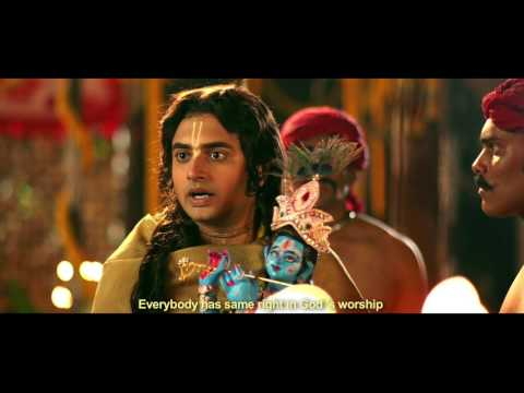 Sri Chaitanya Mahaprabhu Promo 2 For Rupasi Bangla, Direction, Concept : Krishnendu Karar