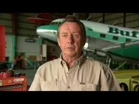 Buffalo joe ice pilots
