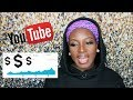 How much small YouTubers get paid   2019