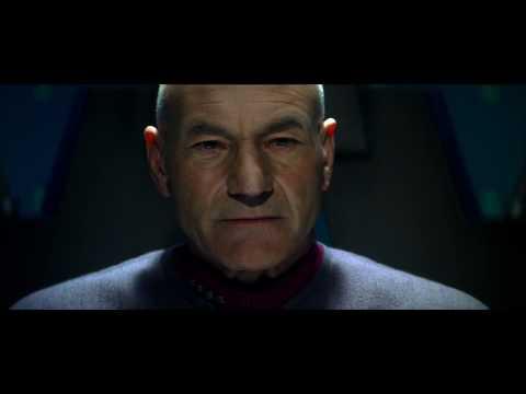 Star Trek: Nemesis Trailer HD