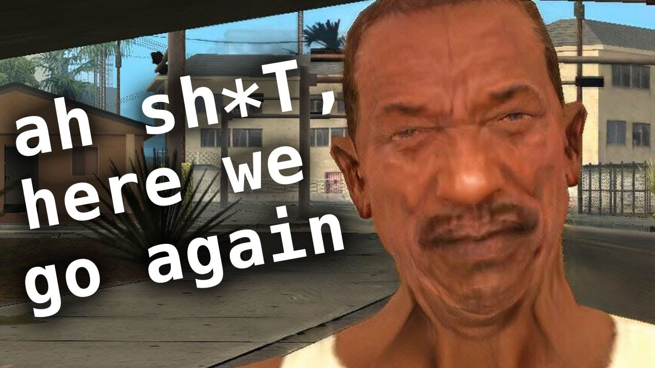 What Made GTA San Andreas A BIG Deal?
