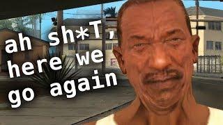 What Made GTA San Andreas A BIG Deal?