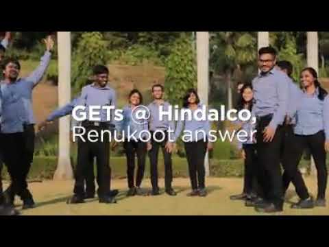 Life of Graduate Engineer Trainee (GET) in Hindalco