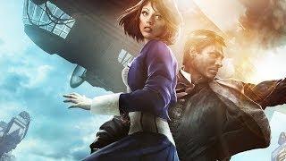 BIOSHOCK INFINITE PS4 Clash in the Clouds Gameplay Trailer