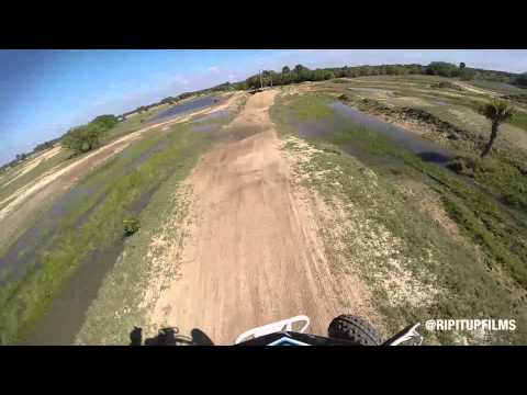 Jeffrey Rastrelli - Private Track Practice - GoPro - 2104
