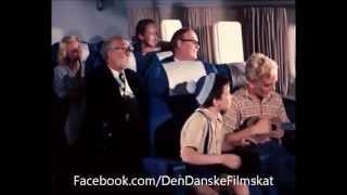 Far til fire på Bornholm (1959) - Flyv til ferieland (Familien)