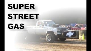 Super Street Gas 4x4 | Brookville,PA | 7/16/19
