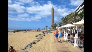 "LUCAS - ""Am Strand von Maspalomas"" - HD"