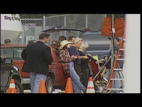 FROM THE VAULT: Garry Marshall In Baltimore For Filming Of 'Runaway Bride'