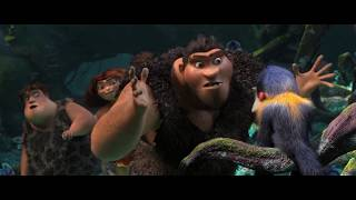 The Croods: Hunted by Big Cats thumbnail