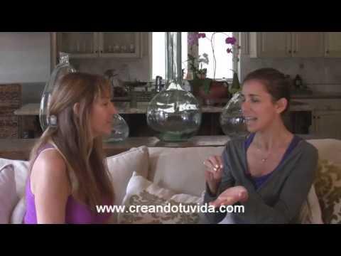 Eliana D'Alessandro instructora de Yoga