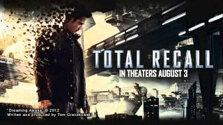 Total Recall 2012 EXCLUSIVE Music Theme High Quality (Lossless Audio Download)