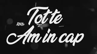 Jayoh - Tot te am (Video Lyrics)