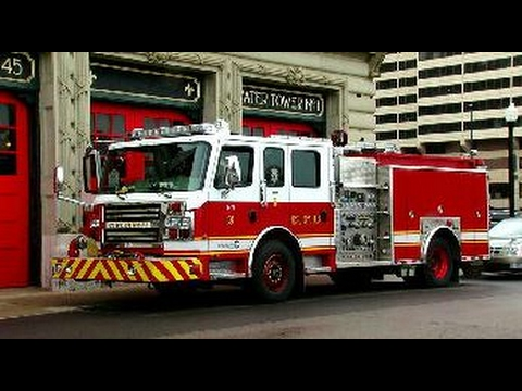 New technology will help the Cincinnati Fire Department