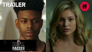 Marvel's Cloak & Dagger | Parallels Trailer | Freeform