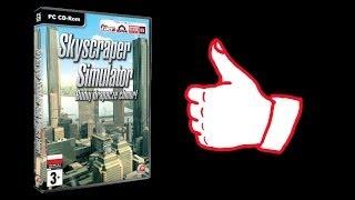 SkyScraper Simulator With Breen