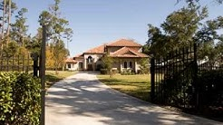 Private Riverfront Estate, Minutes from Jacksonville, FL!