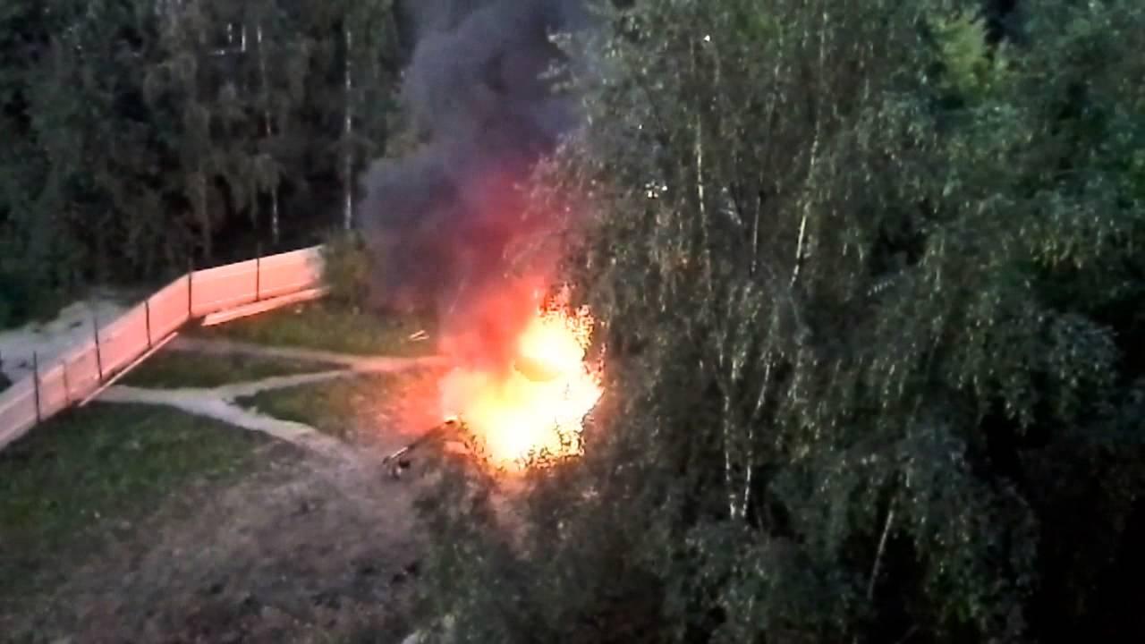 пожар на голикова фото картины брежневского