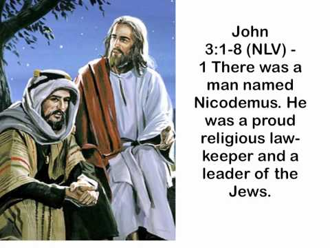 Salvation Verses From The Bible