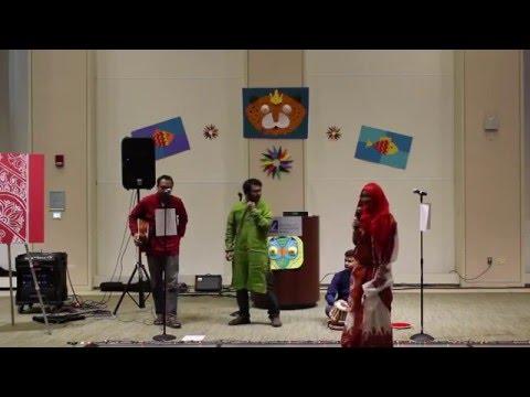 UMass Boston BSA-Bangla New Year Celebration