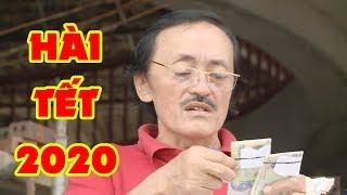 Hài Tết 2020 Mới Nhất | Thưởng Tết Full HD | Phim Hài Tết Giang Còi Mới Hay Nhất 2020