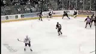 HERSHEY BEARS vs. Binghamton Senators January 26, 2008
