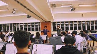 香港青年管樂合奏團《童樂同樂》| CY Leo 專訪