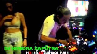 DJ HENDRA SAPUTRA BIRTHDAY BASH