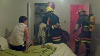 Repeat youtube video Epic Fire Prank!!