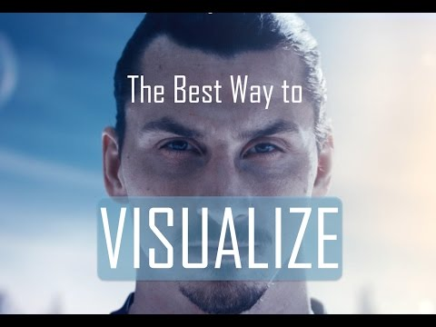 The Best Way to Visualize Performance Psychology Visualization / Imagery