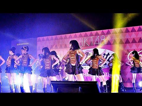 JKT48 Team KIII - Migi e Magare! #JKTMahagitaHSF