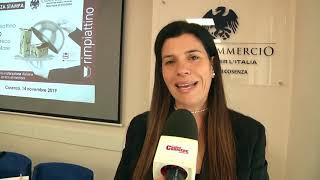 2019 11 14 Rimpiattino a Cosenza