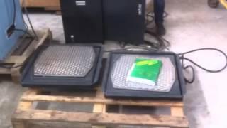 Люфт детектор МODENA EQUIPMENT SOLUTION МO PD 6435 Play detecor