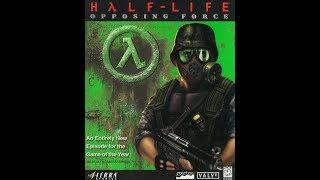 Half-Life: Opposing Force - Gameplay [HD]