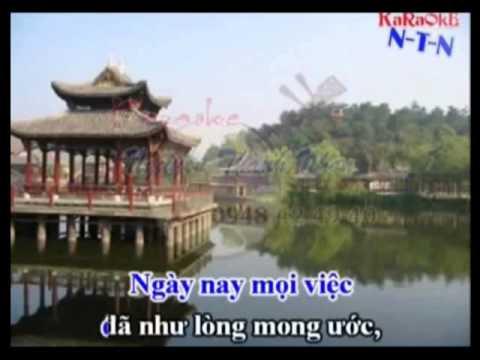 KARAOKE Luu Binh Duong Le 3(mt)