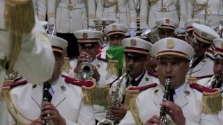 النشيد الوطني الجزائري  جديد