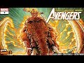 EL ORIGEN SECRETO DEL PRIMER GHOST RIDER DEL UNIVERSO MARVEL Avengers 7 Vol 8 mp3