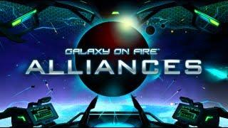 Gamescom 2013: Galaxy on Fire - Alliances in der Video-Vorschau (iOS)
