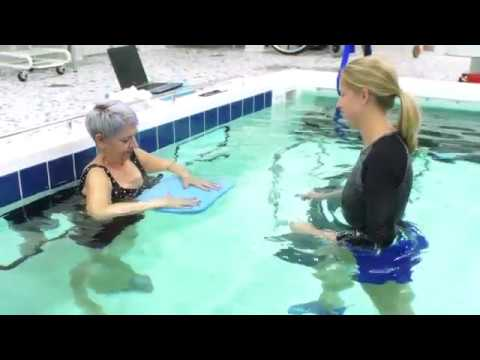 Aquatic Physical Therapy at UnityPoint Health - Des Moines