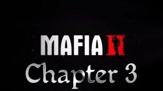 Let's Play: Mafia 2 - Part 5 - Chapter 3 (Part 2)