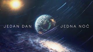 Dino Merlin - Jedan dan, jedna noć (Official Lyric Video)