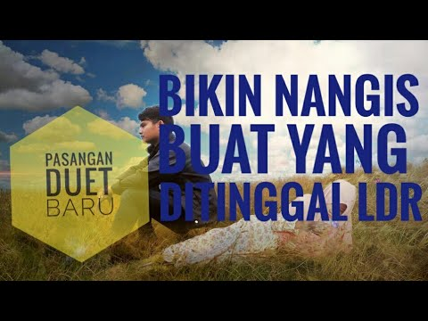 New Release BILA AKU PERGI - TRIAN D'WAPINZ Ft MEMEY (official Video Lyrik)