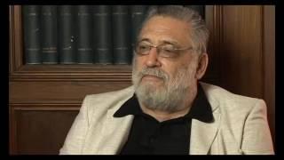 Entrevista a Rubén Feldman González por  Ignacio Rodríguez