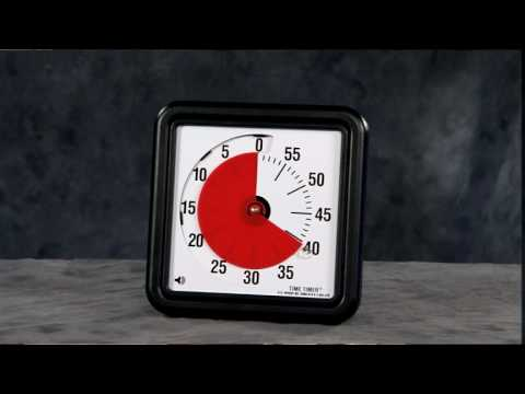 How a Time Timer Works