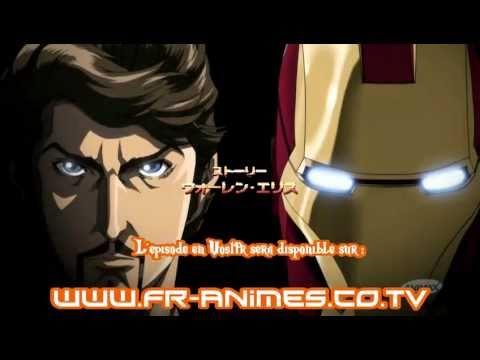 ANIME Iron Man 01 VOSTFR HD Fr-Animes.co.tv.mp4