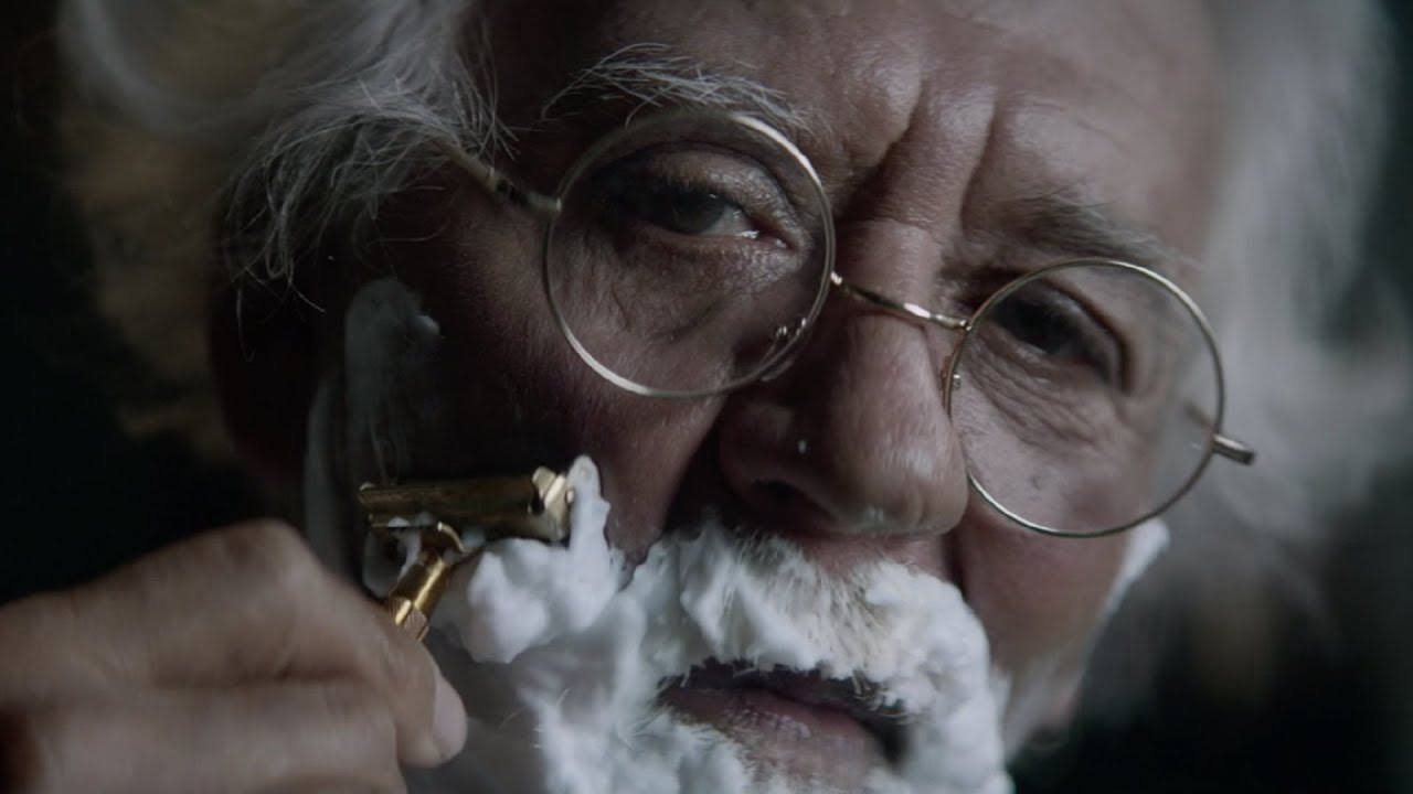 ADdicted: The Colonel Santa