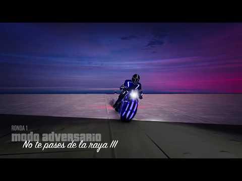 NO TE PASES DE LA RAYA - CARRERA GTA V ONLINE - GTA 5 ONLINE