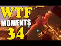 Overwatch WTF Moments Ep.34