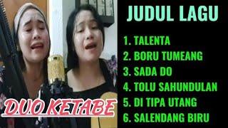 Duo Ketabe Lungun Bah Jala Dapot Cengkok Ni Lagu I MP3
