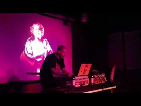 bvdub live @ Artplay, Moscow
